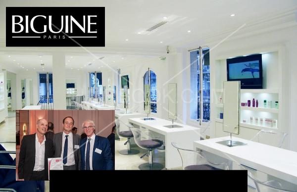 biguine paris certification